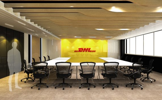 51 Office Dhl 1