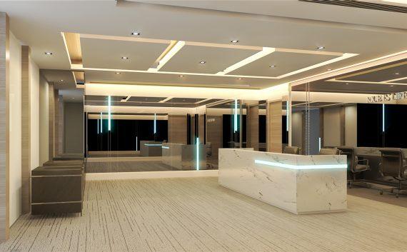 55 Office Siam Indica Bkk