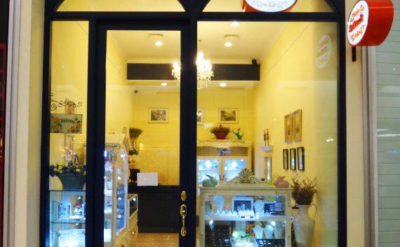 12 (real) Shop Bellezza Mega Bangna