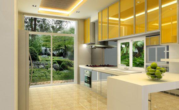 38 House Enrich Kitchen