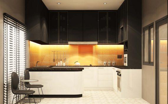 50 Kitchen