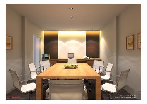 8 meeting room