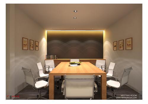9 meeting room