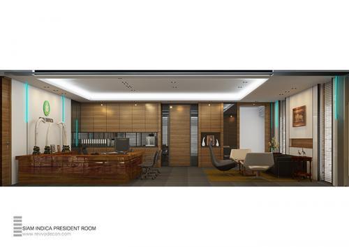 PD Room 2