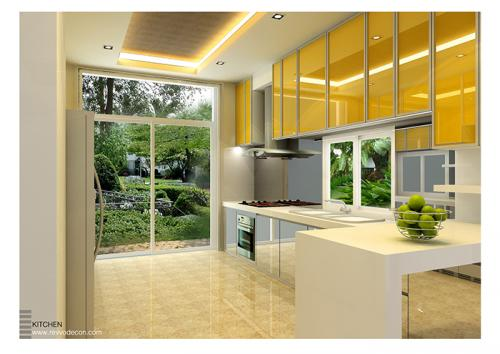 kitchen 1